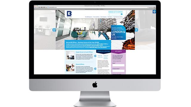 BEoffices_rebrand_website
